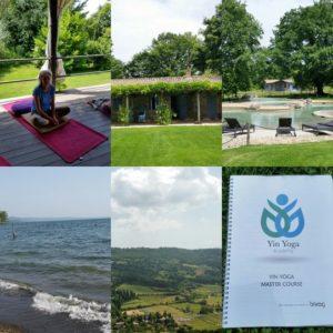 Yin Yoga Master Course